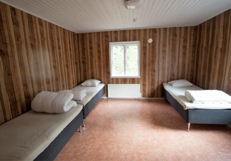 Gruppenhaus Kulltorp In Schweden Reise Werk